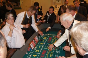 Casino Party Craps