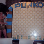 Plinko - Casino Night